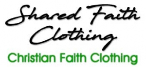 Shared Faith Clothing